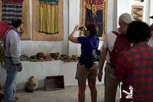 Museo Casa del Tejido Antiguo, Antigua, Guatemala