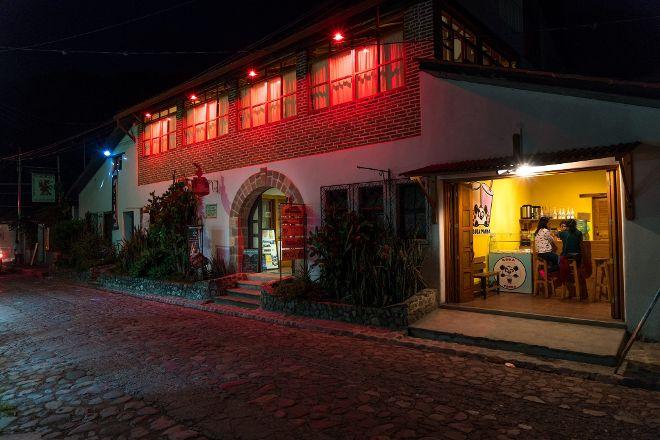 Casa Cakchiquel, Panajachel, Guatemala