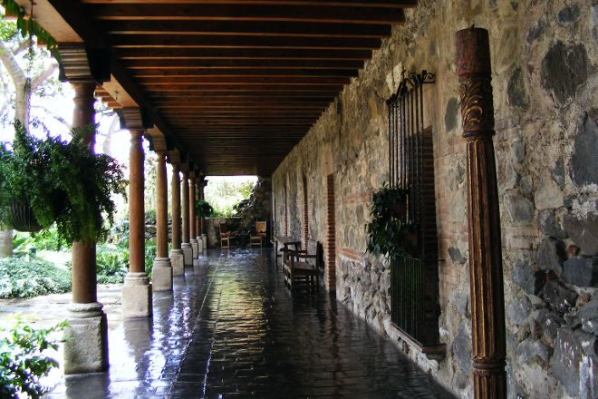 Casa Santo Domingo Museums, Antigua, Guatemala