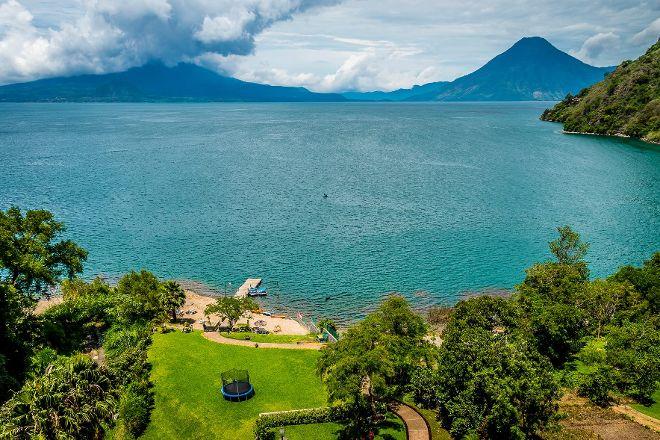 Hotel Atitlan Gardens, Panajachel, Guatemala
