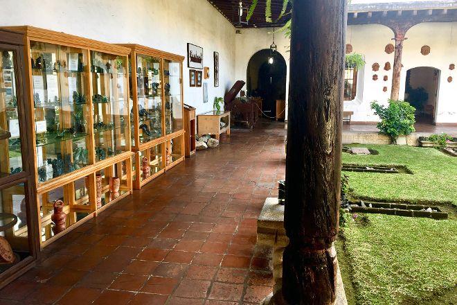 Jades Antigua, Antigua, Guatemala