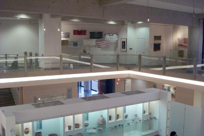 Museo Miraflores, Guatemala City, Guatemala