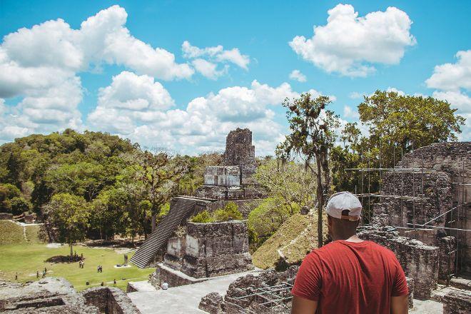 Tikal Go, Flores, Guatemala