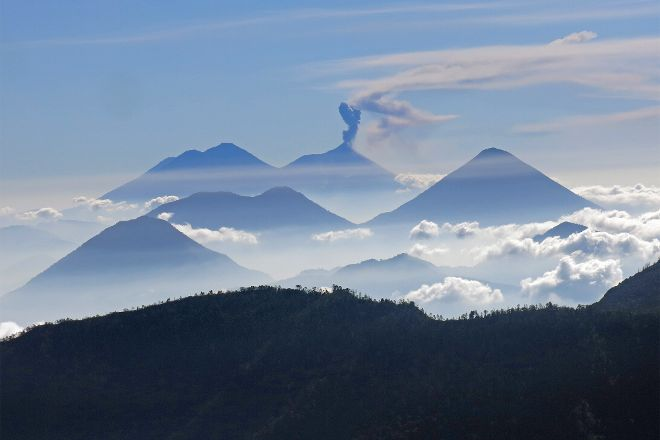 Xela Adventure, Quetzaltenango, Guatemala