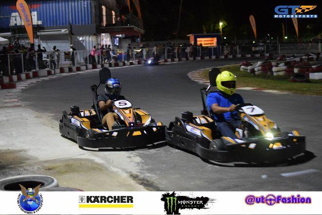 GT Motorsports, Georgetown, Guyana