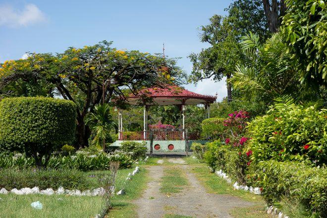 Guyana Botanical Gardens, Georgetown, Guyana