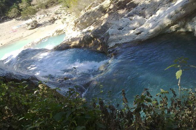 Bassin Zim, Hinche, Haiti