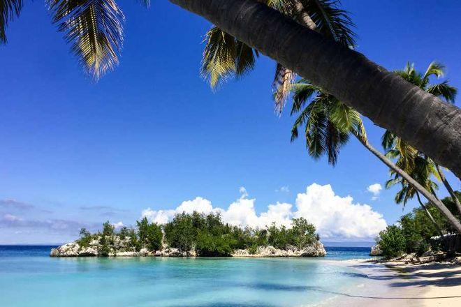 Kokoye Beach, Petit Goave, Haiti