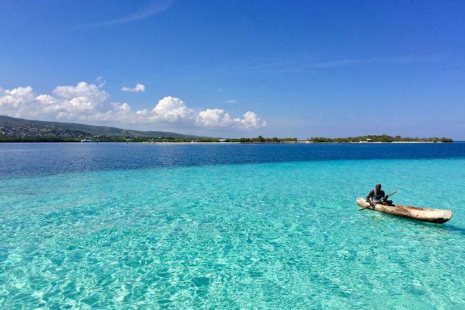 Marina Blue Haiti, Montrouis, Haiti