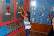 Museo Escolar Casa K'Inich, Copan Ruinas, Honduras