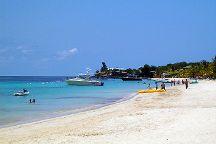 West Bay Beach