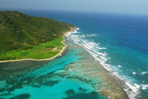 Utila Cays Diving, Utila, Honduras