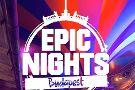 Epic Nights Budapest