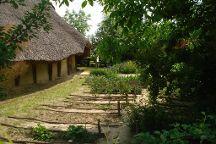 Archaeological Park, Szazhalombatta, Hungary