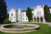 Brunswick Castle, Martonvasar, Hungary