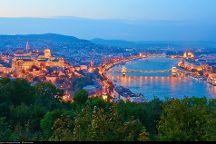 Budapest 101 Tours