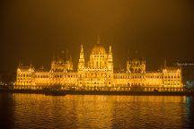 Budapest Walking Tours
