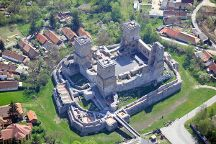 Castle of Diosgyor, Miskolc, Hungary