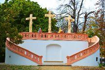Erzsebet Park, Godollo, Hungary