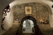 Kovacs Nimrod Winery, Eger, Hungary