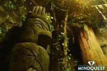 MindQuest - Live Adventure Game, Budapest, Hungary
