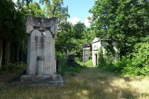 Salgotarjani Street Jewish Cemetery, Budapest, Hungary