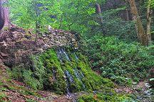 Szalajka Valley, Szilvasvarad, Hungary