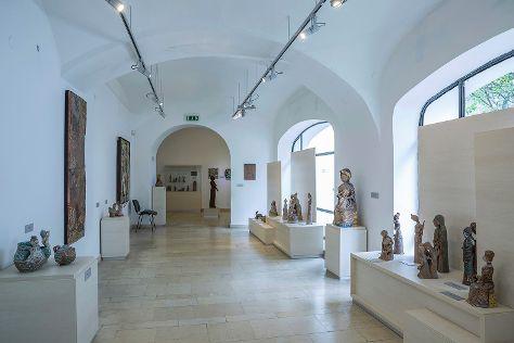 Kovacs Margit Muzeum, Szentendre, Hungary
