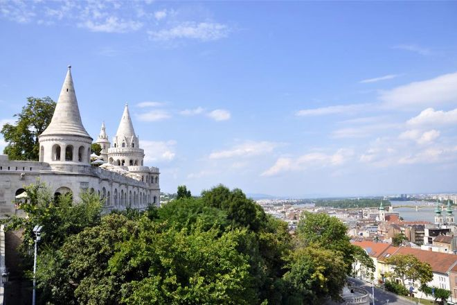B Side Tours, Budapest, Hungary
