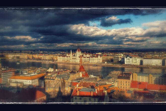Be My Tourist, Budapest, Hungary