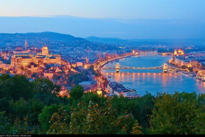 Budapest 101 Tours, Budapest, Hungary