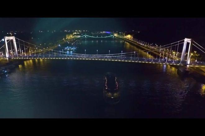 Budapest Boat Party, Budapest, Hungary
