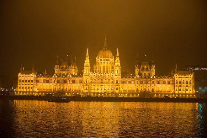 Budapest Walking Tours, Budapest, Hungary