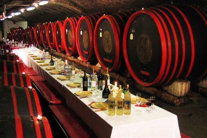 Budapest Wine Tasting Tours, Budapest, Hungary