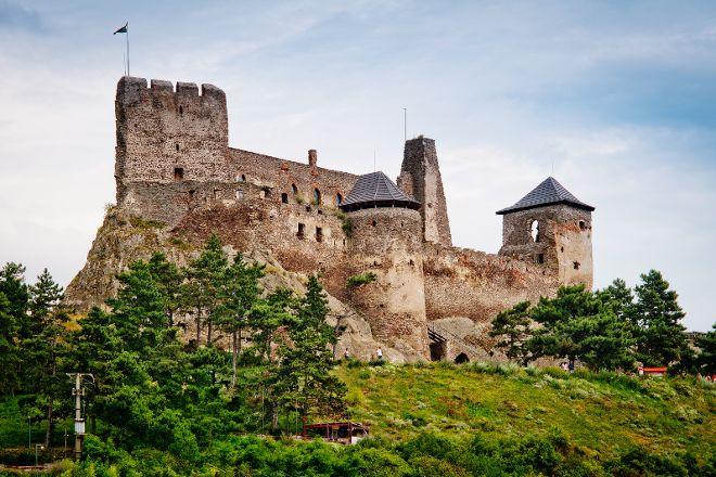 Castle of Boldogko, Boldogkovaralja, Hungary