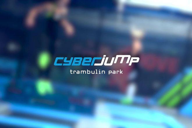 Cyberjump, Budapest, Hungary