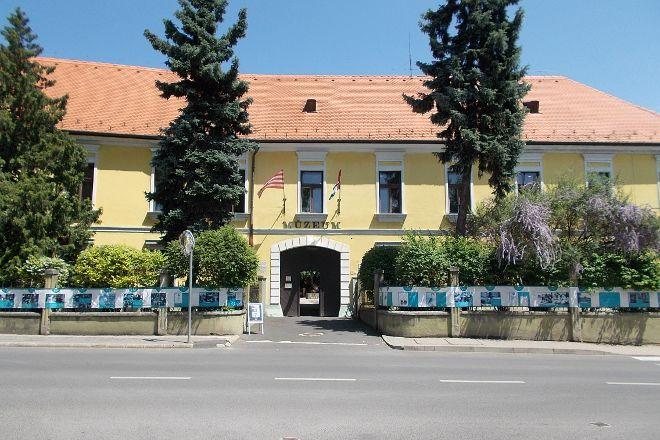 Duna Muzeum, Esztergom, Hungary