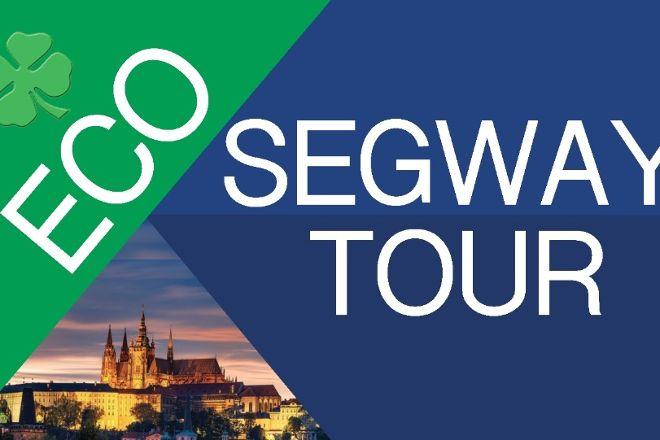 Eco Segway Budapest, Budapest, Hungary