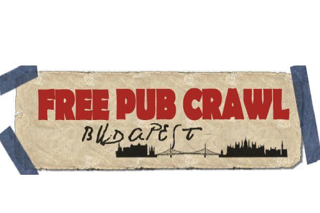 Free Pub Crawl Budapest, Budapest, Hungary