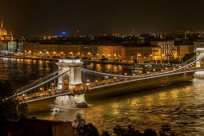 Giraffe Hop On Hop Off Budapest, Budapest, Hungary