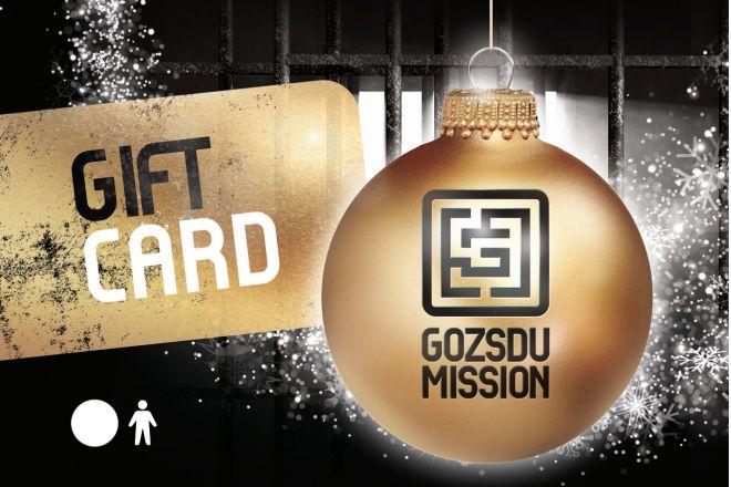 Gozsdu Mission, Budapest, Hungary