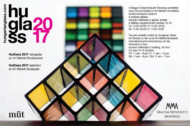 Hefter Glass Gallery & Studio, Pannonhalma, Hungary
