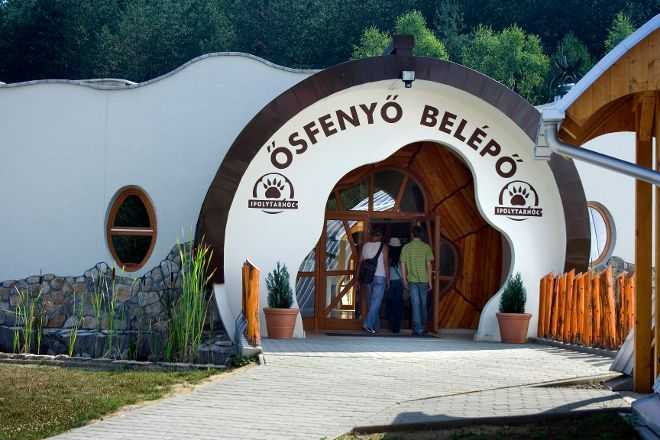 Ipolytarnoci Osmaradvanyok Termeszetvedelmi Terulet, Ipolytarnoc, Hungary