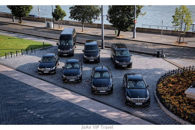 JoAn VIP Travel, Budapest, Hungary