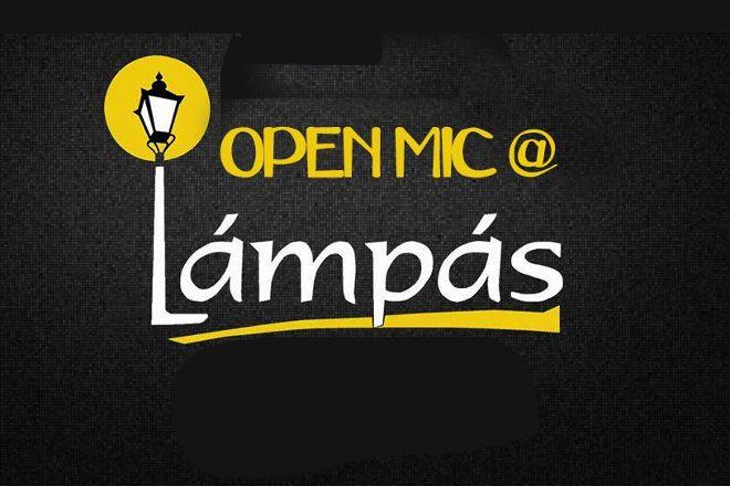 Lampas, Budapest, Hungary