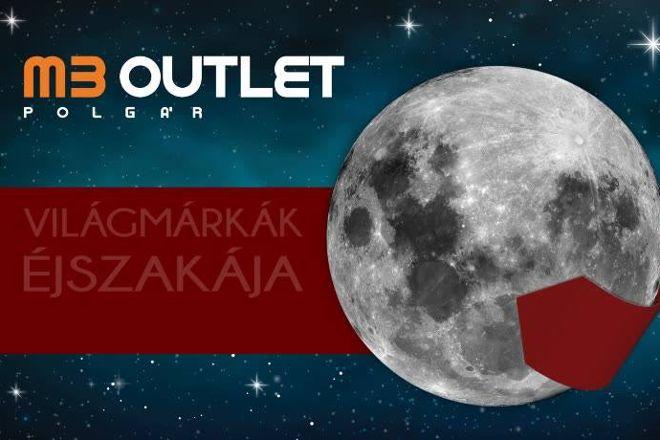 M3 Outlet Polgar, Polgar, Hungary