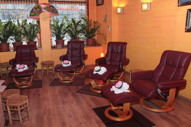 Made In Thailand Thai Massage, Budapest, Hungary