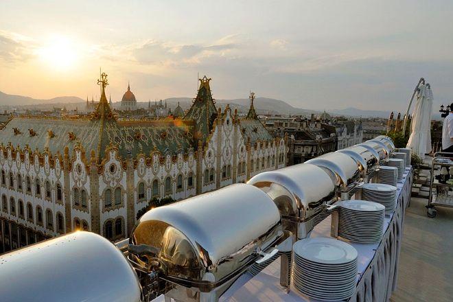 My Personal Budapest, Budapest, Hungary
