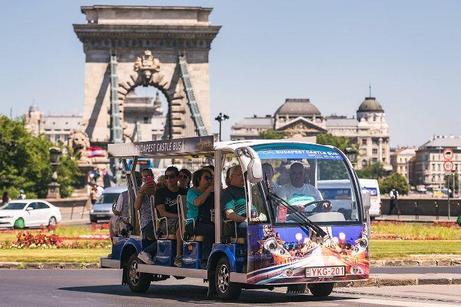 Official Castle Shutlle Bus Budapest, Budapest, Hungary