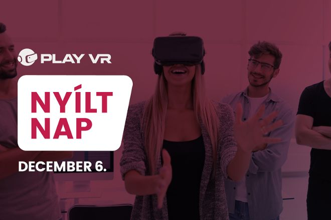 Play VR, Budapest, Hungary